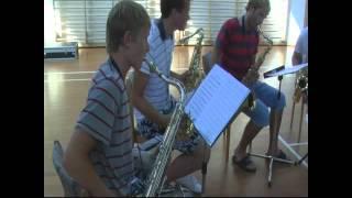 Sommerkurs i jazzimprovisasjon del 2