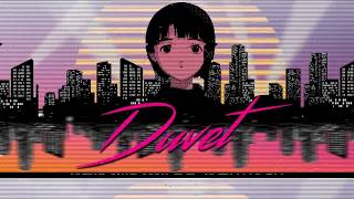 Duvet (from Serial Experiments Lain Synthwave/retro 80s Remix) By Astrophysics