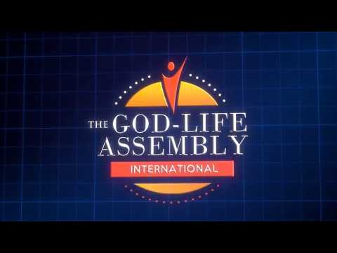 Trophy Of Your Blood - Pastor Chingtok Ishaku ministering at the God Life Assembly
