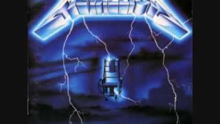 Metallica - The Call Of Ktulu [HQ]