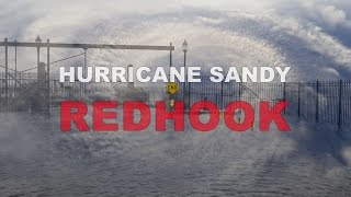Sandy Oversight Hearing: Red Hook