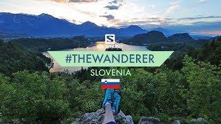 #TheWanderer[Slovenia]