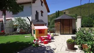 VIDEO CASA RURAL JULIANA