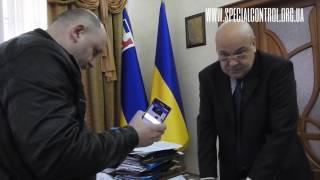 Москаль вимагає звільнення начальника поліції Ужгорода та Мукачева 18+