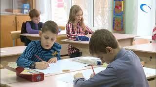 Юные художники Великого Новгорода скрестили кисти в традиционном городском конкурсе