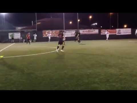 Preview video SFORBICIATA ACROBATICA di LA PIRA A.