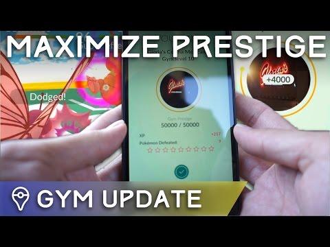 mp4 Training Pokemon Go, download Training Pokemon Go video klip Training Pokemon Go