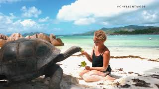 Cousin, Seychelles