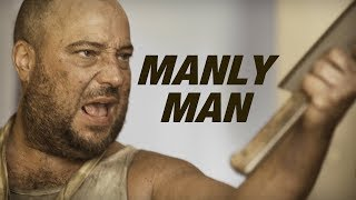 Rednex – Manly Man (Official Video)