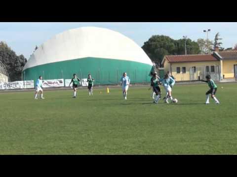 Preview video Valdarno CF - Real Aglianese = 2 - 0