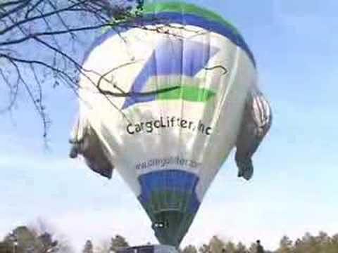 How Hot Air Balloons Work - Πως λειτουργούν τα αερόστατα με θερμό αέρα