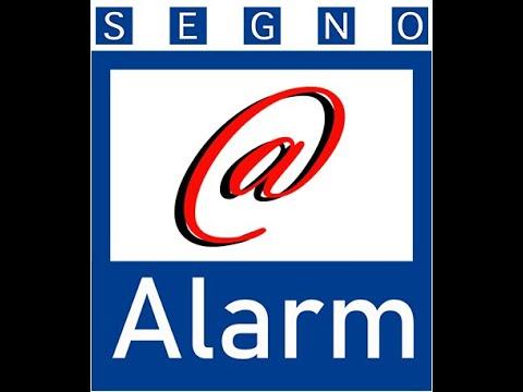 SEGNO@Alarm - Das Meldesystem für alle Fälle...