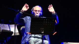 """(brunatesseri)Battiato- Joe Patti's-Tortona2014 """"Il mantello e la spiga"""""""
