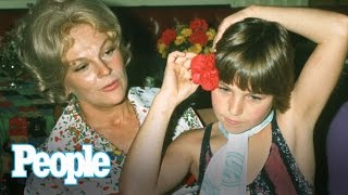 Tatum O'Neal and Son: A Story of Forgiveness  | People