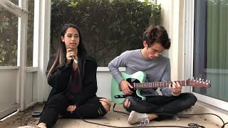 Miracle Love  Matt Corby (Cover)