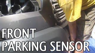 Front Parking Sensor - Ford Transit