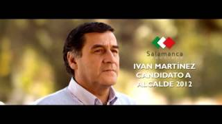preview picture of video 'Ivan Martinez Candidato a Alcalde 2012/Salamanca (Jingle)'