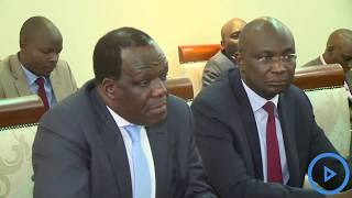 DP Ruto meets governors over county budget funds