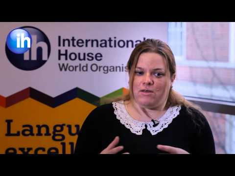 Emma Cresswell talks about the IH COLT