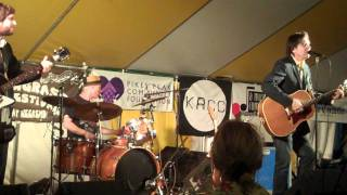 John Doe - A Little More Time - Meadowgrass