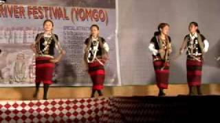 SA KAPE NOLU - group dance performance /Siang Fest / aalo/2008