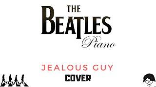 Jealous Guy Beatles Piano Cover Isack Aik Morsa