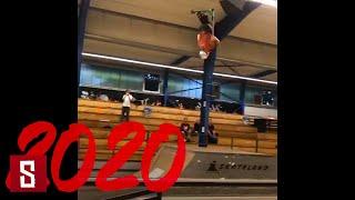 anaquda stunt scooter COMPILATION - Instagram 2020   stunt-scooter.de