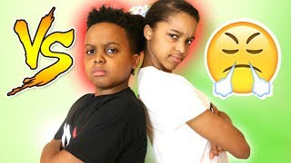 SHILOH vs SHASHA!!! - Onyx Family