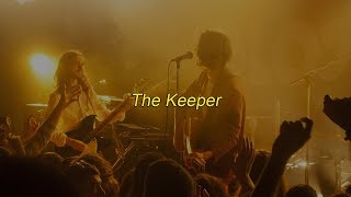 Blossoms   The Keeper {Lyrics + Sub. Español}