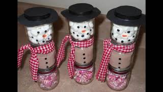 100 Mason Jar Gift Ideas - Compilation