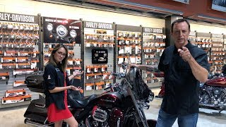 Are You Looking For Your Next (Or First) Harley-Davidson? We Can Help.