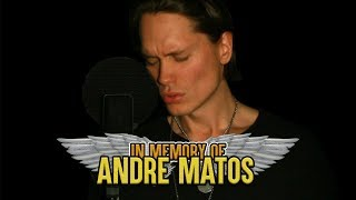ANGRA - ANGELS CRY (Andre Matos Tribute)