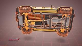 Kleinn Automotive Air Horns: Bolt-On Onboard Air System for '07-'16 JK 4-Door