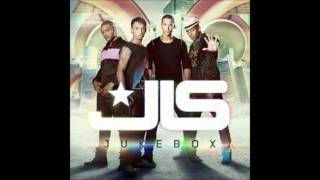 JLS - Pieces Of My Heart