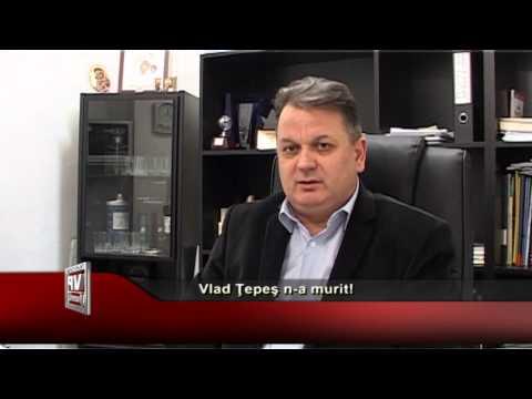 Vlad Ţepeş n-a murit!