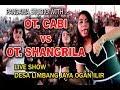 OT CABI VS OT SHANGRILA LIVE DESA LIMBANG JAYA OGAN ILIR