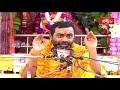 పురుష ప్రయత్నం గొప్పదా..? ఈశ్వరుని అనుగ్రహం గొప్పదా..? | Brahmasri Samavedam Shanmukha Sarma - Video