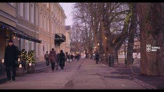 Turku alentaa työntekijöidensä palkkoja