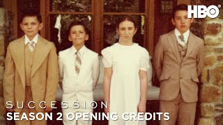 Succession: Opening Credits And Theme Song | HBO