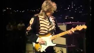 Eric Johnson - Are You Experienced?, Live At Austin