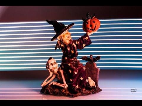 Halloween 2016 colegio Azorin