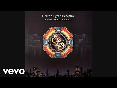 Electric Light Orchestra Chords