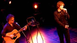 Mark Lanegan - Mirrored @ Tivoli (4/8)