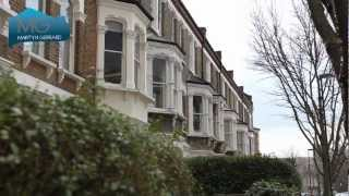preview picture of video 'St Johns Villas, Archway, London, N19.'