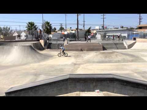 Hawthorne Skate Park