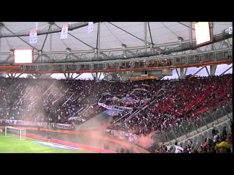 Independiente vs Huracán Video II