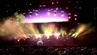 Duran Duran - What Are The Chances (live from Milano Italy - 12/06/2016) - Sound  3D 120°