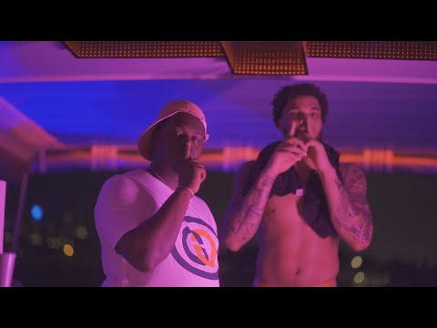 "RTB Capo x MB – ""Steph McGrady"" (Official Video) 