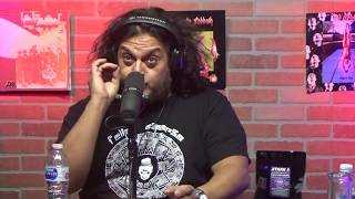 The Church Of What's Happening Now #520 - Felipe Esparza