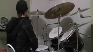 311 - Crack The Code Drum Cover